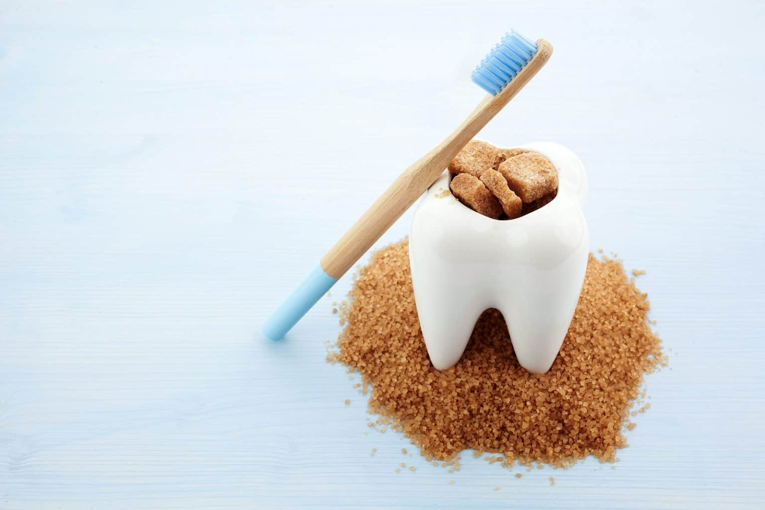 How Does Diabetes Affect Your Oral Health?